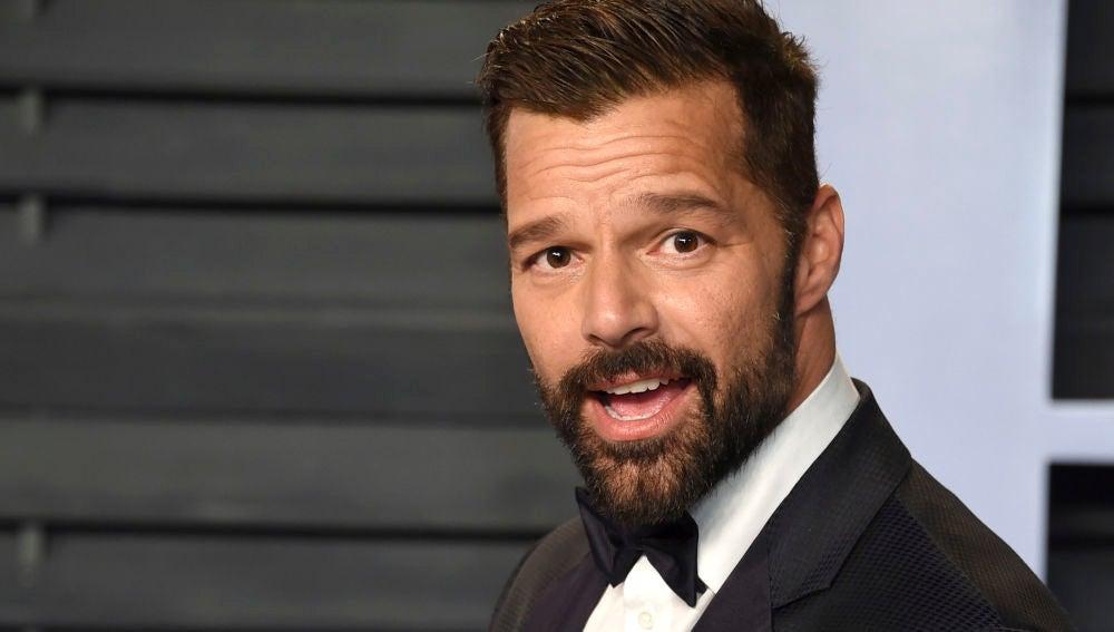 Ricky Martin actuará en Cádiz el 31 de agosto