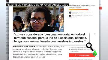 racismo ana julia