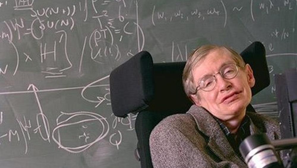 El mundo rinde tributo a Stephen Hawking en las redes
