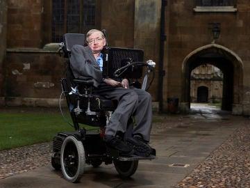 Stephen Hawking muere a los 76 anos