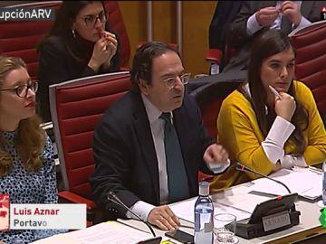 Luis Aznar