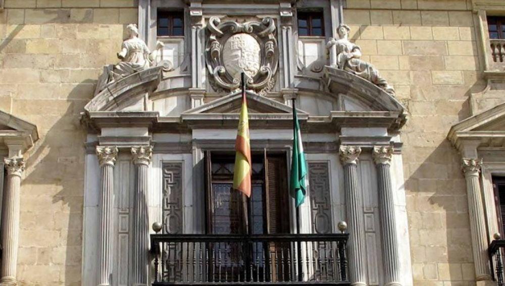 Tribunal Superior de Justicia de Andalucía (Archivo)