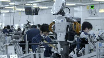 El futuro de la robótica, en Enviado Especial