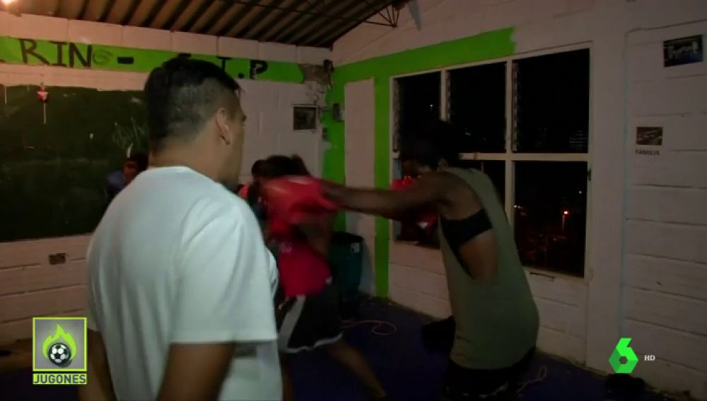 BoxeoDrogas