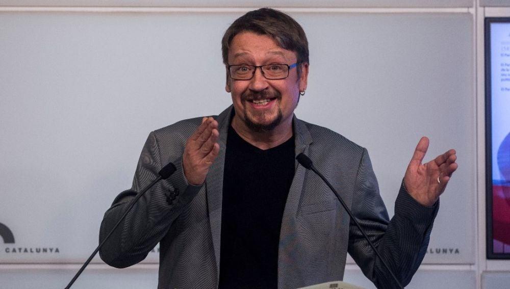 Xavier Dóménech