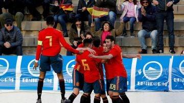 Selección Española sub-19