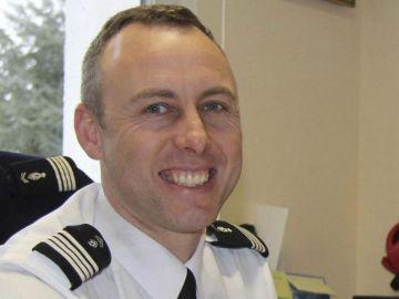 Arnaud Beltrame, el policía francés que se intercambió por los rehenes