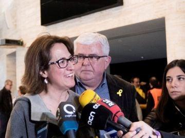 La economista Elisenda Paluzie, nueva presidenta de la ANC