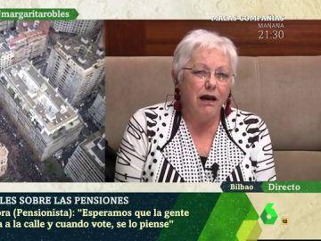Aurora, pensionista