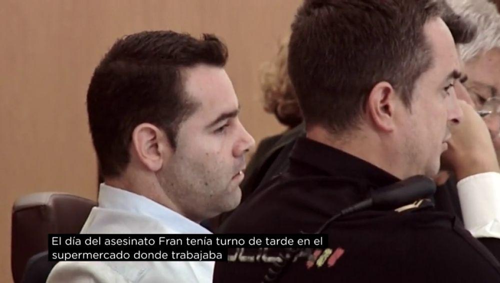 Francisco Javier Medina fue declarado no culpable por un jurado popular