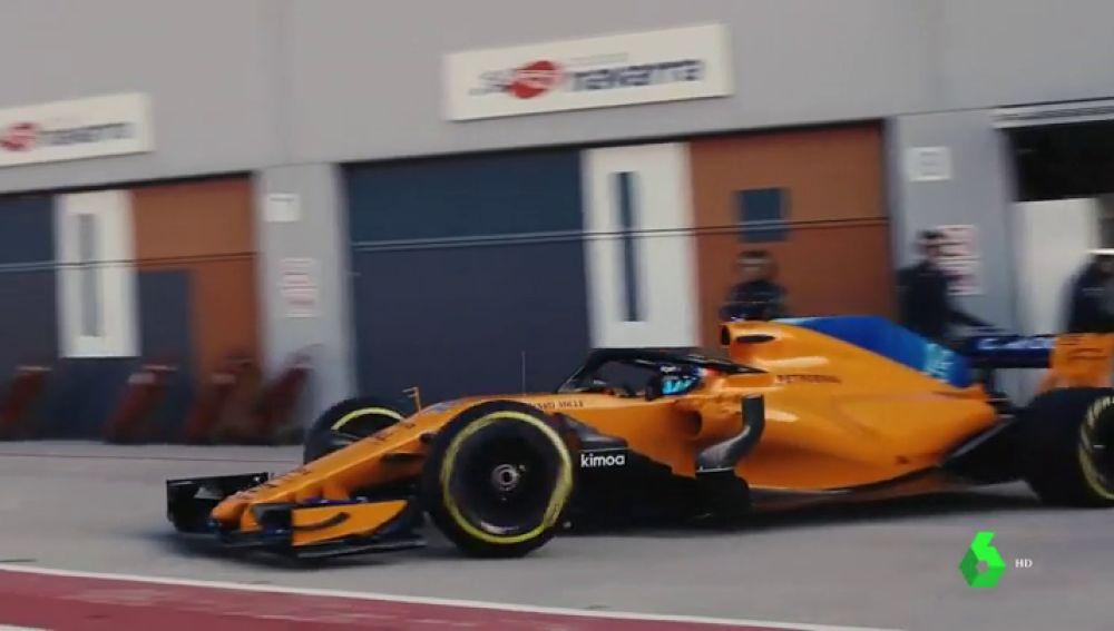 Se acabó el calvario para Alonso: los motivos para la esperanza tras la carrera de Australia
