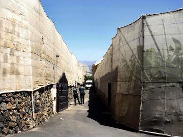 La Guardia Civil investiga la muerte violenta de un matrimonio y el padre de la mujer en Guaza