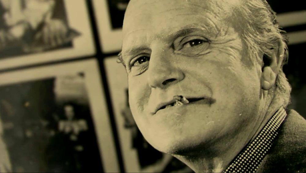 Josep Renau, el comunista que supo poner el arte a salvo de la política