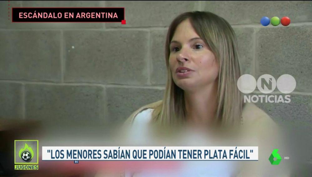 """Conmoción por los supuestos abusos sexuales en la cantera de Independiente: """"Se prostituían por botas y pantalones"""""""