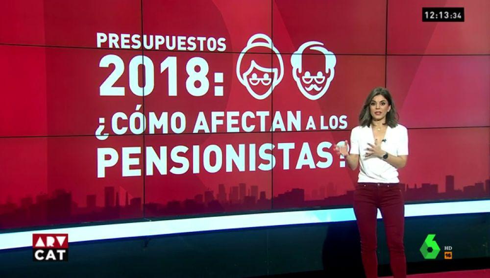 Lorena Baeza en Al Rojo Vivo