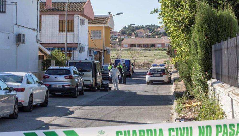 Una madre y su hijo hallados muertos en su domicilio de Las Torres (Murcia)