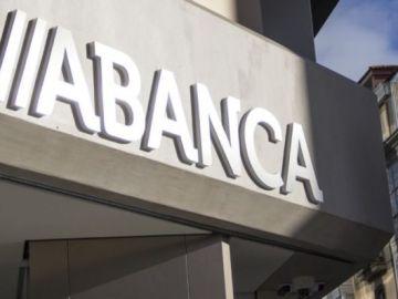 Sede bancaria de Abanca