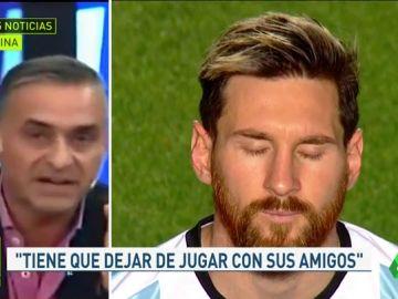 argentinamessi