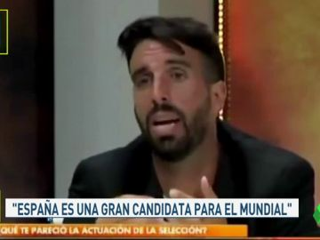 """España asusta a medio mundo tras su exhibición ante Argentina: """"Es una de las grandes candidatas al Mundial"""""""