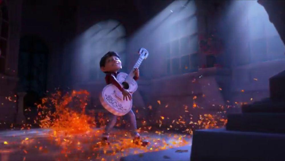 Paracho, un pueblo de México, se hace famoso gracias a Pixar
