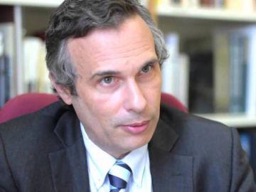 El historiador Josep Lluis Alay