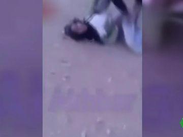 Agresión sexual en Marruecos