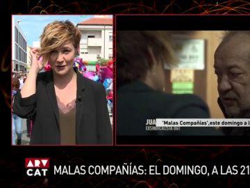 Cristina Pardo en ARV