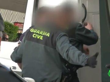 El acusado de matar a su hermano y su madre en Las Torres de Cotillas (Murcia) pasa a disposición judicial