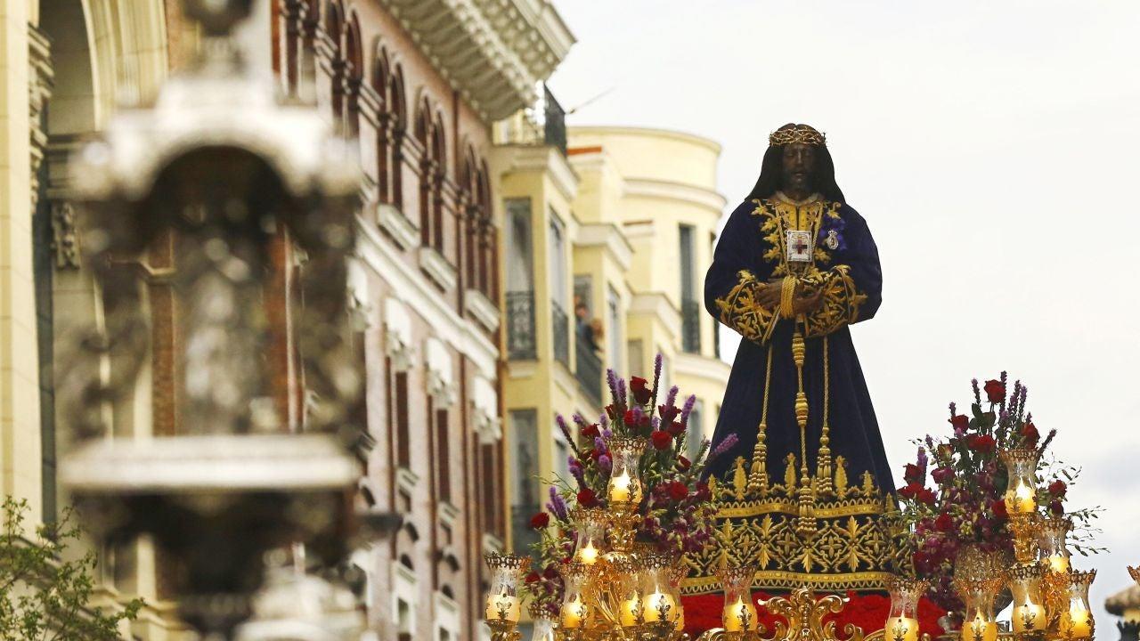 ¿Cual es el verdadero origen de las procesiones de Semana Santa?
