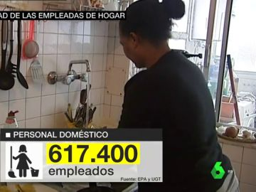Empleada de hogar