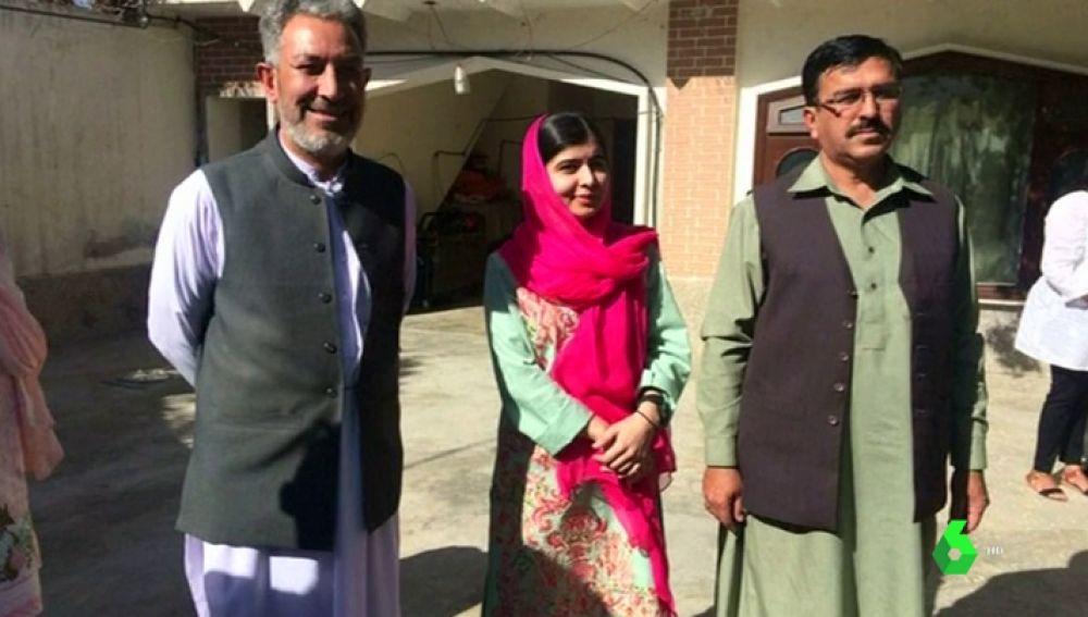 Malala en Pakinstán