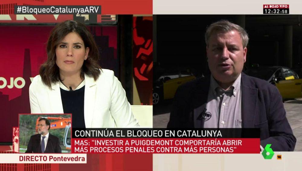 Jordi Xuclà, coordinador de diputados y senadores del PDeCAT