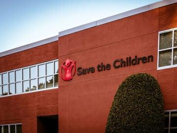 Imagen de archivo de Save The Children