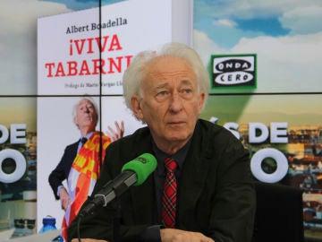 Albert Boadella, presidente de Tabarnia
