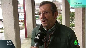 """El excomisario de Vilagarcía, sobre el asalto a la casa de los 'Charlínes': """"Es un aviso por algún problema, no un robo"""""""