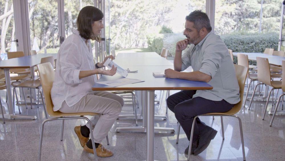 """La bióloga María Blasco da con la clave del alargamiento de la vida humana, los telómeros: """"Cuanto más largos son, más duramos"""""""