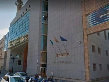 Palacio de Justicia de Oviedo, Asturias