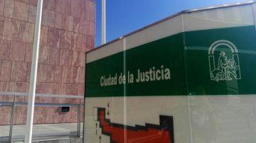 Ciudad de la Justicia de Málaga (Archivo)