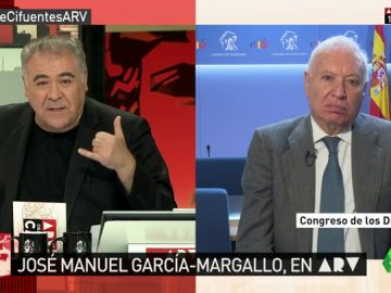 """El exministro García-Margallo pediría a Cifuentes su dimisión si fuera Mariano Rajoy: """"Sin duda"""""""