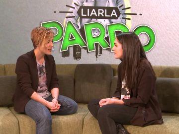"""Cristina Pardo estrena 'Liarla Pardo': """"Separarme de Ferreras fue como si me amputaran una pierna"""""""