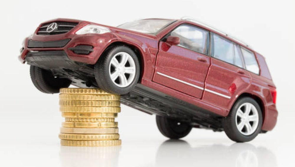 ¿Cuánto cuesta un coche?