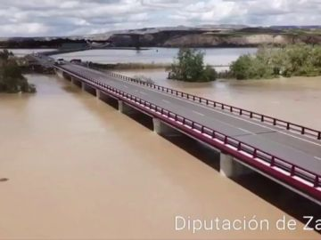 Imágenes del Río Ebro