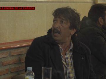 Reunión de los capos de la droga en la Cañada Real