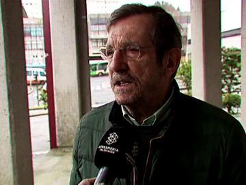 """El excomisario Enrique León, sobre el asalto a la casa de Manuel Charlín: """"Pienso que es un recado que le manda alguien"""""""