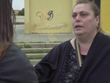 """""""Si me puedo agarrar a la droga para dar de comer a mis hijos, me agarro"""": así es vivir en el barrio con más pobreza de España"""