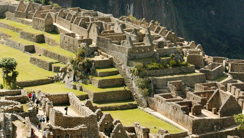 Ciudadela Machu Picchu
