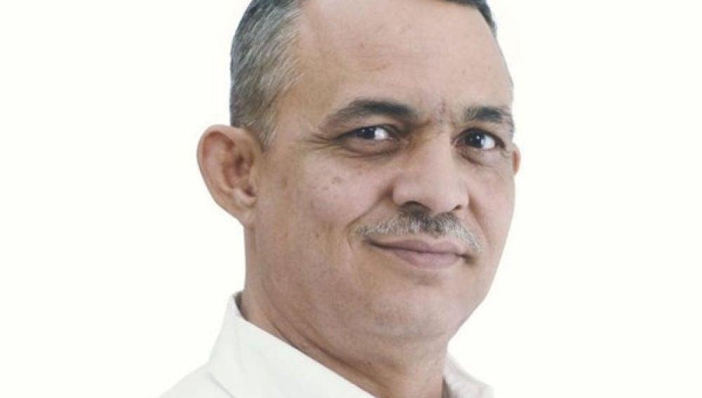 Juan Carlos Andrade, alcalde con licencia del municipio de Jilotlán de los Dolores
