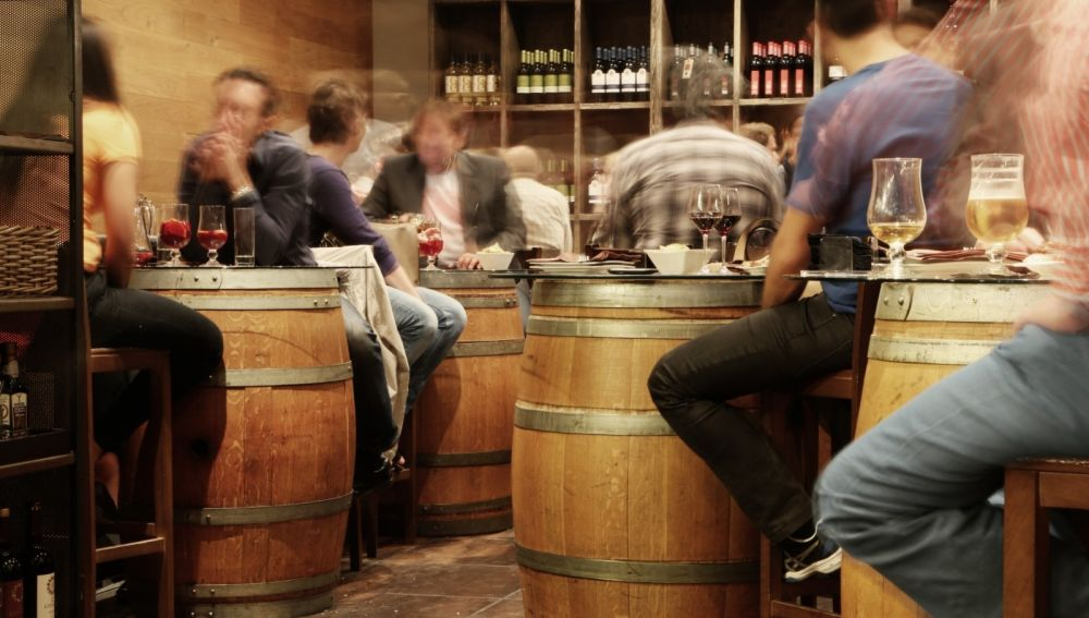 El nivel de alcohol en sangre se podrá medir gracias un discreto parche