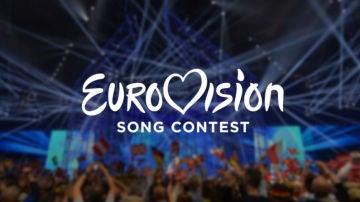 Cartel de Eurovisión