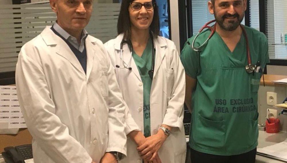 Investigadores CardioCHUS - CIBERCV